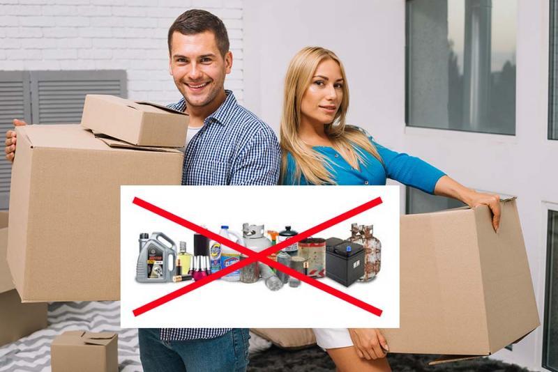 movers service Burlington