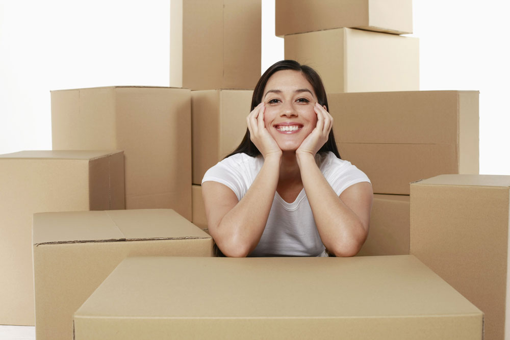 Stress-free Moving Solutions