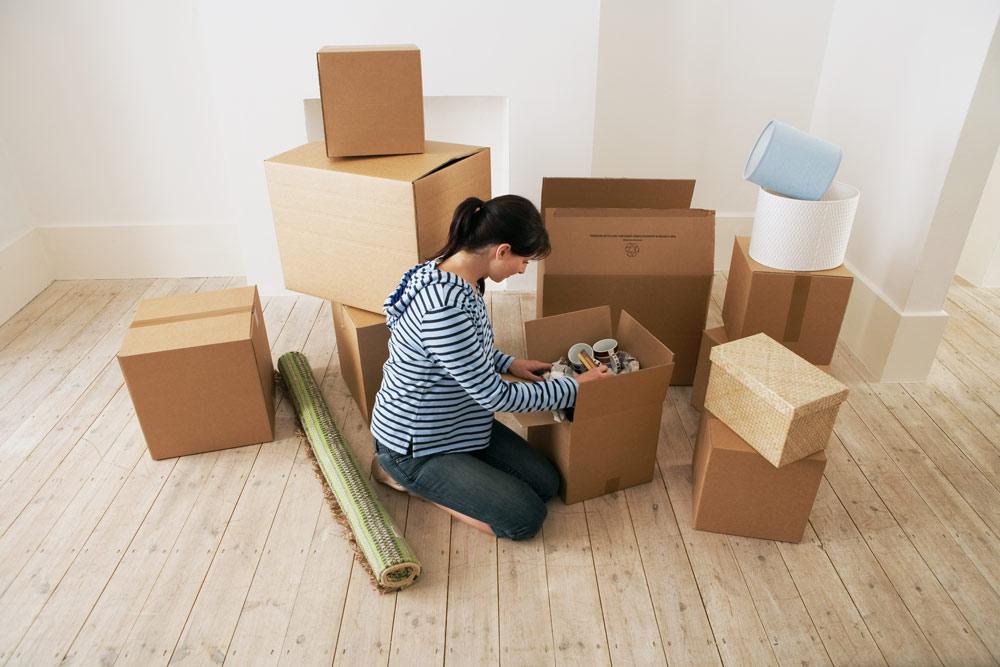 Burlington Ontario's Best Mover is Morrison Moving