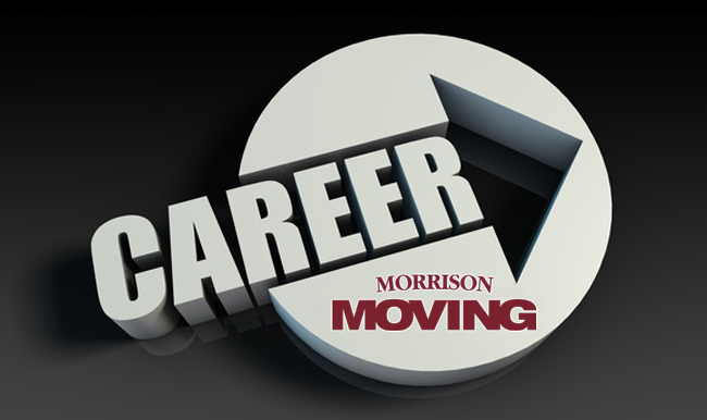 Morrisson MovingCareer Section