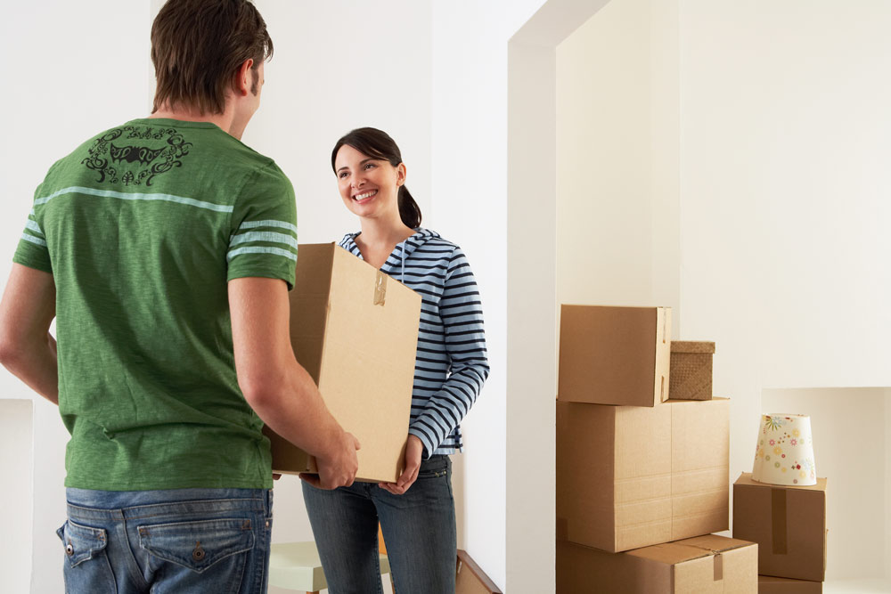 Best Moving Service in Oakville Ontario