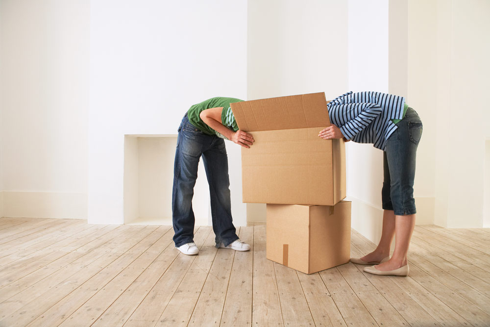 The Best Moving Option in Fort Erie
