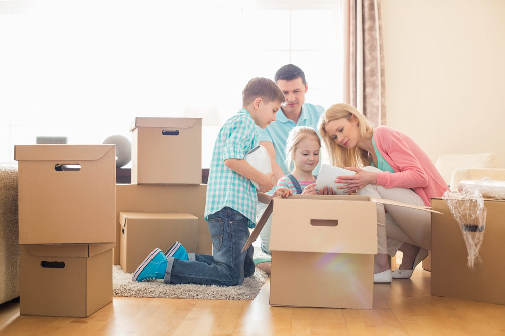 Port Colborne's Most Reliable Moving Service