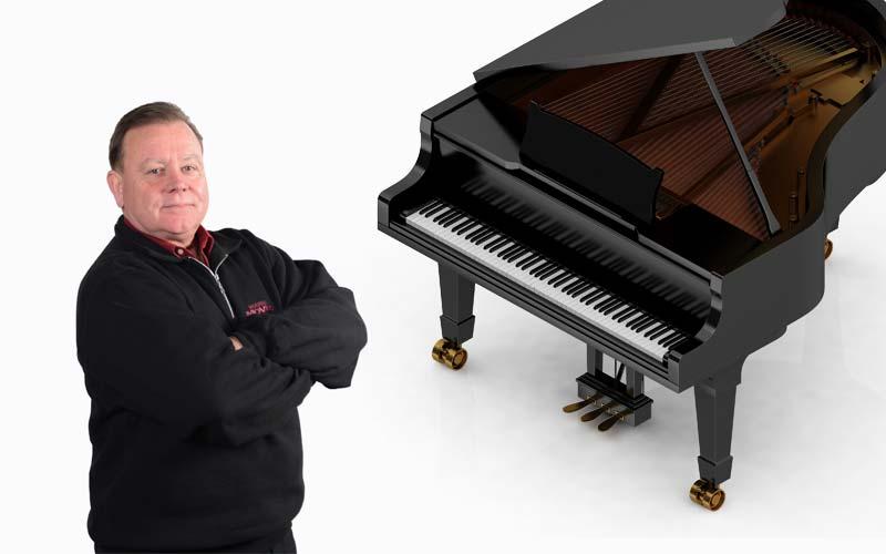 Piano Movers Hamilton - Best Piano Moving Company - Near Me