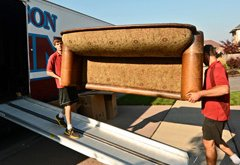 Moving Services In Oakville