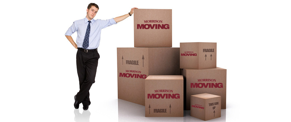 Office Moving Hamilton