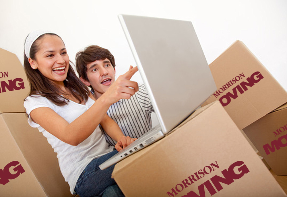 Morrison Moving Packing Solutions