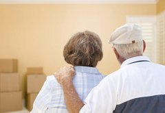 Oakville  Senior Moving